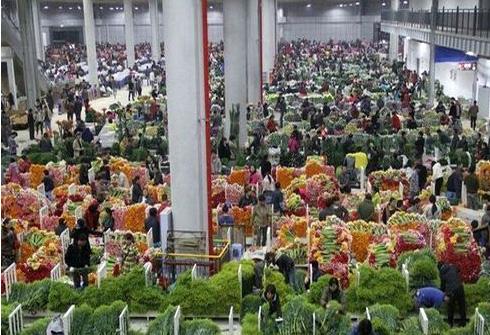 花木交易中心
